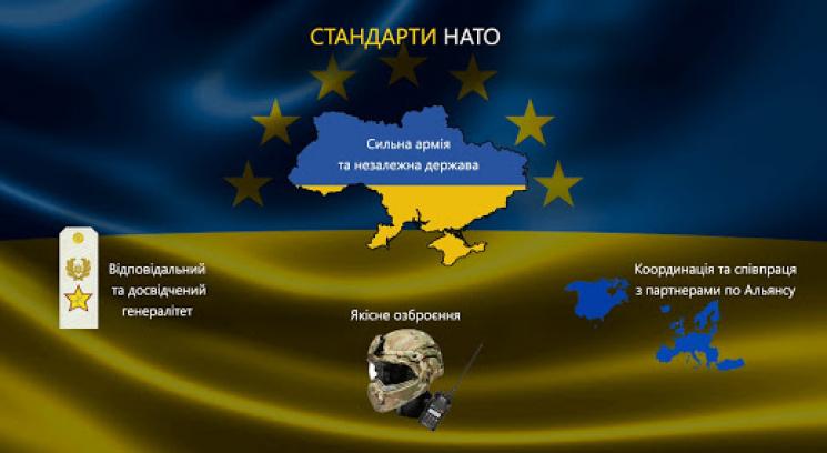 """Шлях до НАТО: Де Україна """"забуксувала"""" і чому це не страшно"""