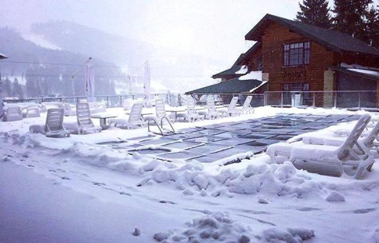 Готуйте лижі: Буковель та Драгобрат готові продовжити сезон катання