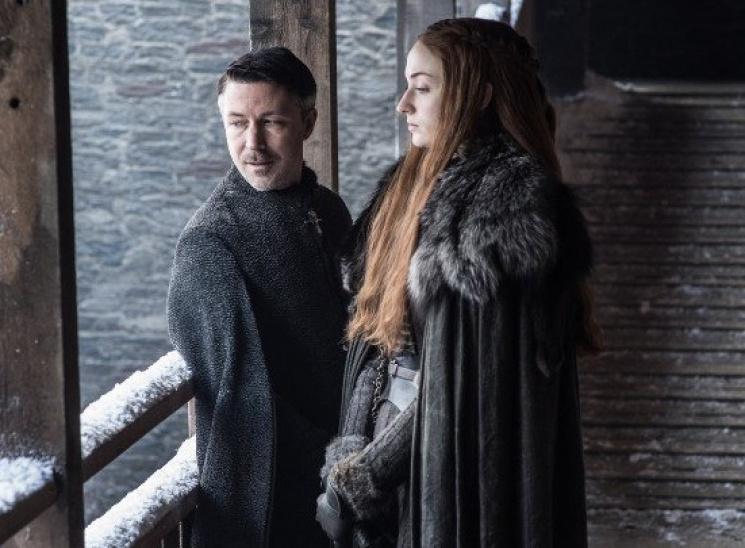 Канал HBO обнародовал первые кадры седьмого сезона «Игры престолов»