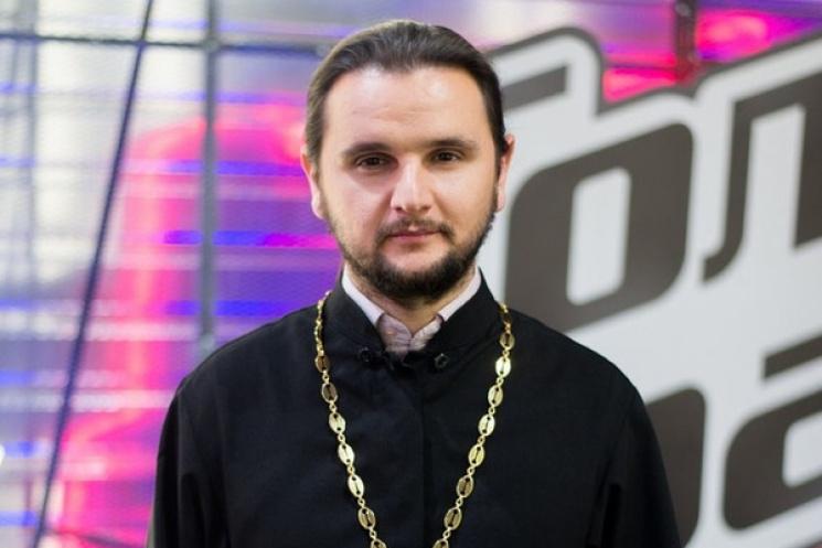 """Скандал! Московський піп: У мережі обурені перемогою священника у """"Голосі країні-7"""""""