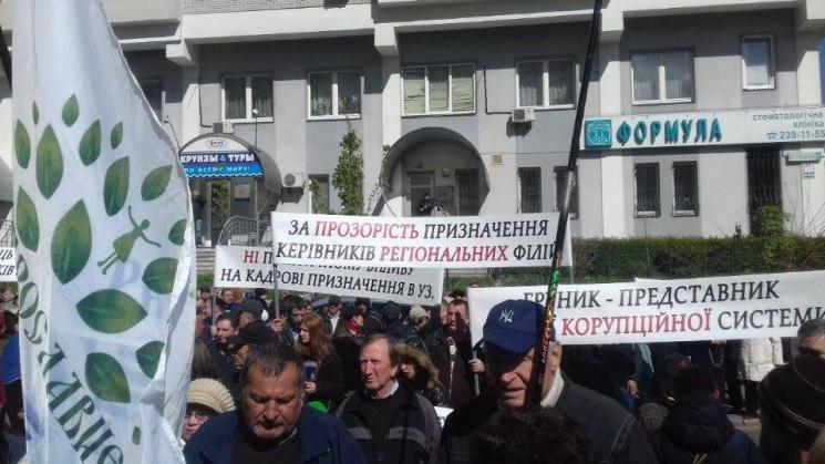 Аудит продемонстрировал улучшение финансово-экономических результатов «Укразализныци»