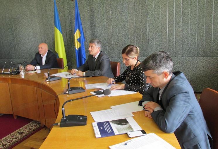 На Полтавщині відкриють ще сім опорних шкіл