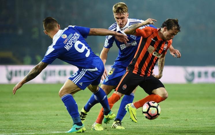 Премьер-лига изменила формат чемпионата Украинского государства