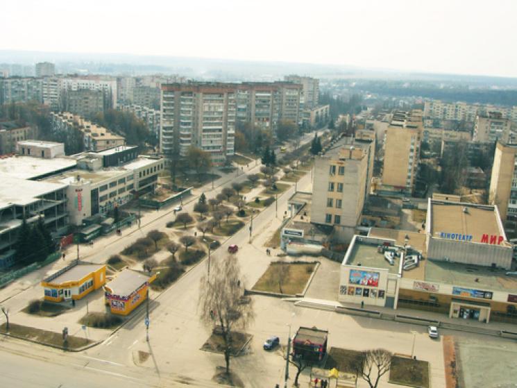 """У Вінниці на місці ресторану """"Кельце"""" зведуть 14-поверхівку"""