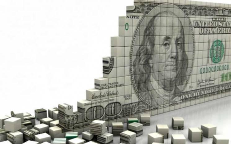 Гривня до євро подорожчала до32,41 грн/€