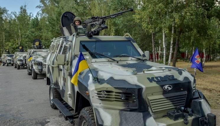 Керамічна броня: Як в Україні розробляют…