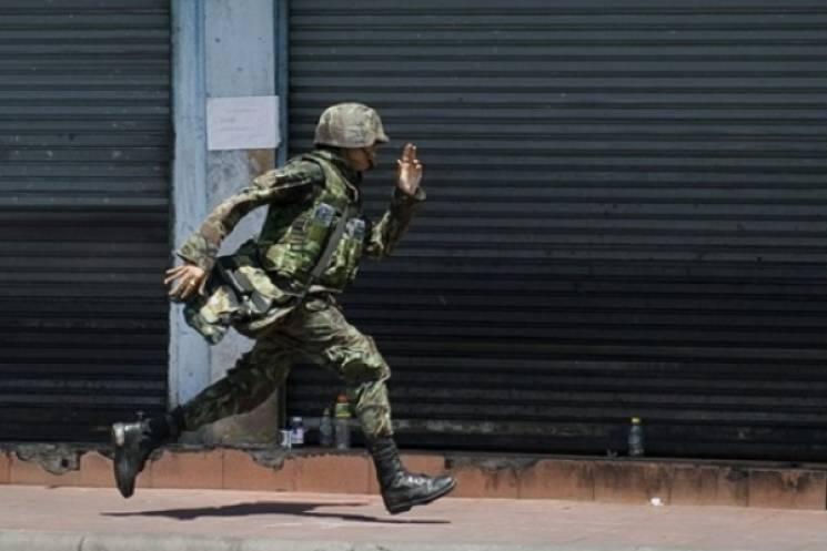 На Тернопольщине до 11 лет тюрьмы с конф…