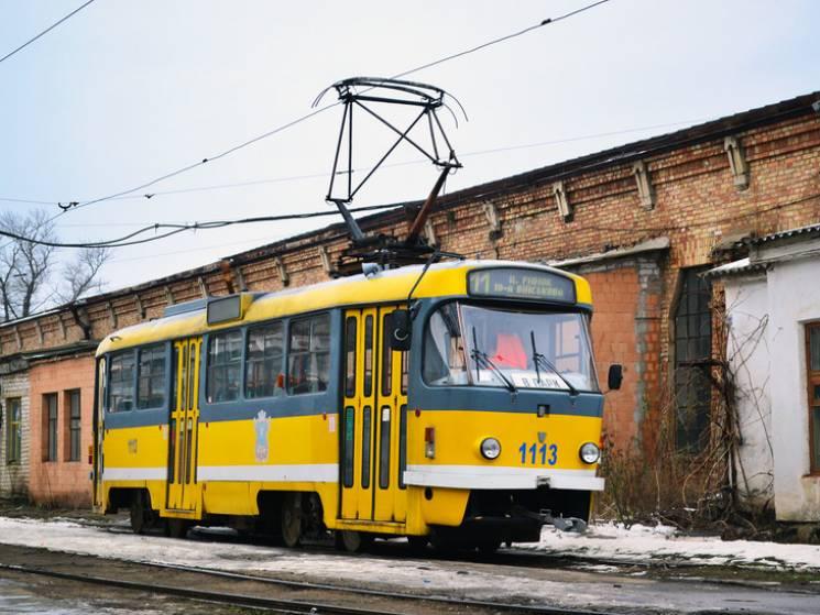 У Миколаєві через борги можуть зупинитись трамваї
