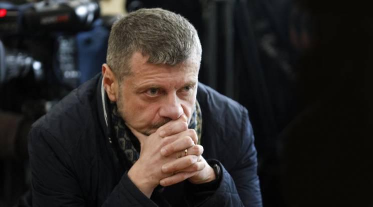 Замах на Мосійчука: Чому українцям варто…