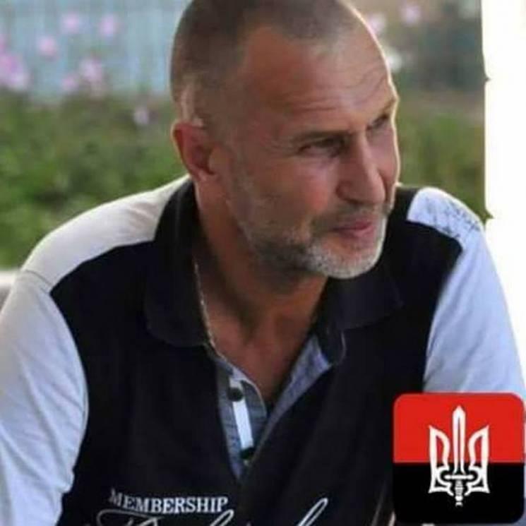 Не стало відомого одеського волонтера