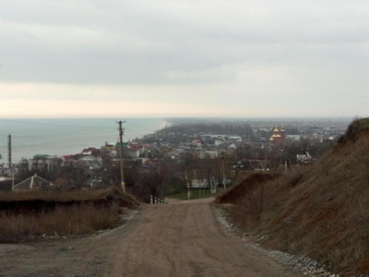 Ода бездоріжжю: Як жителі села на Донечч…