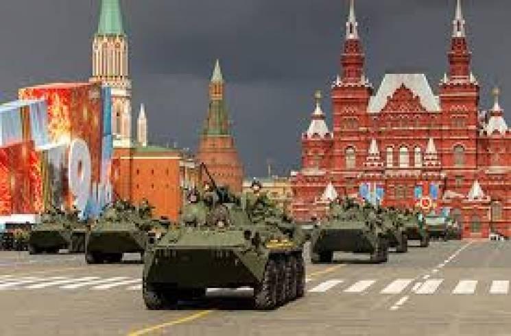 Россияне считают День победы важнее Ново…