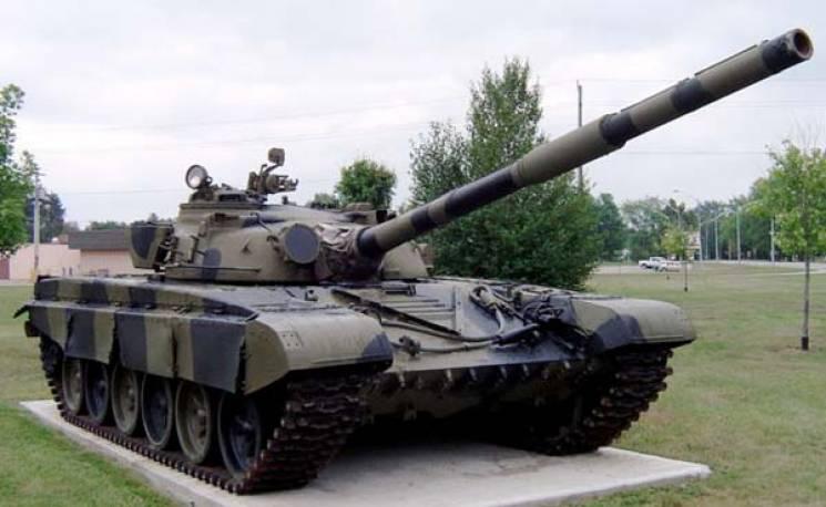 Як український динамічний захист танків завойовує міжнародні ринки