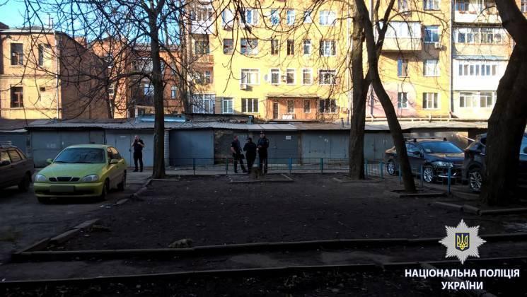 """У """"Нацкорпусі"""" розповіли свою версію стрілянини у центрі Харкова (ВІДЕО)"""