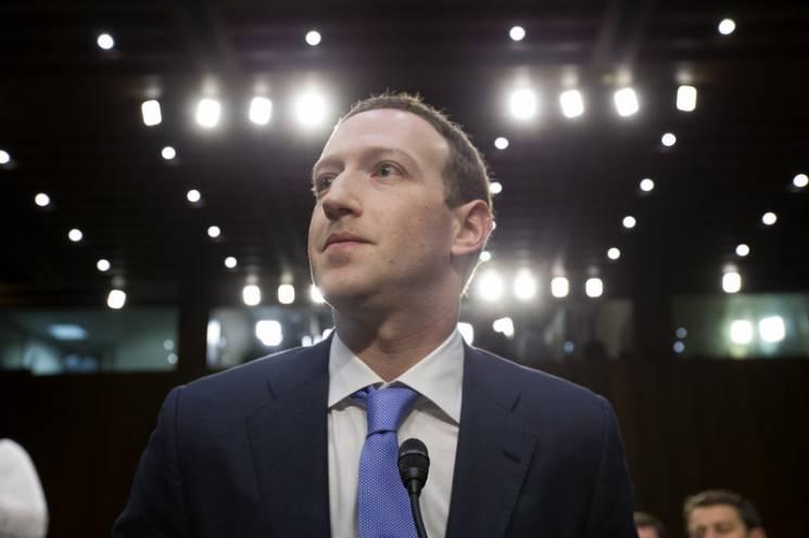 "Динозаври проти Цукерберга: Чому сенатори виставили себе дурнями по ""Фейсбуку"""