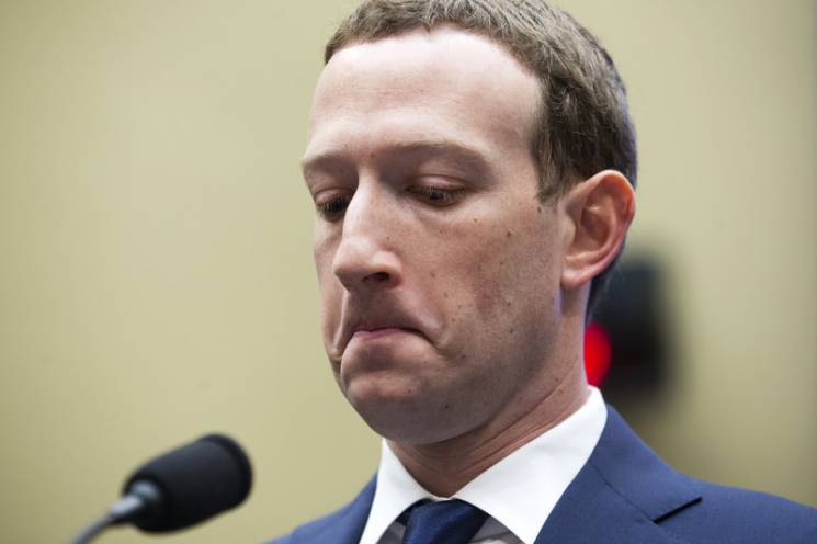 Відео дня: Цукерберга допитують у Конгресі США, журналісти дісталися до Скрипаля