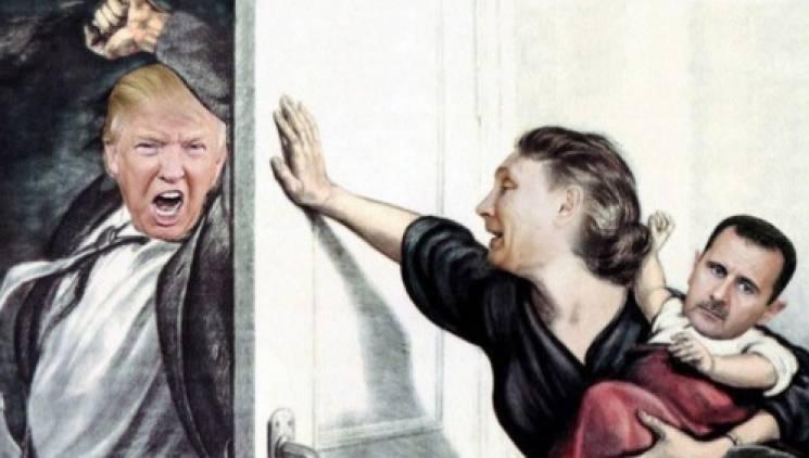 """""""Путін не може увімкнути комп без Дімона"""": реакція соцмереж на ракетну погрозу Трампа"""