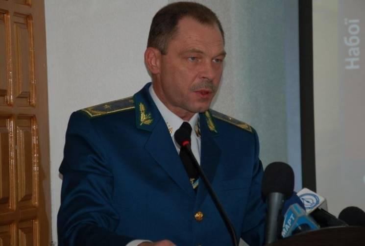 Стали відомі подробиці вбивства екс-начальника Миколаївської митниці (ФОТО)