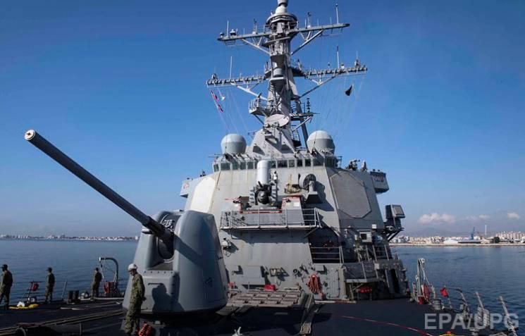 Війна в Сирії: Чому ракетна атака Трампа не зачепить Асада