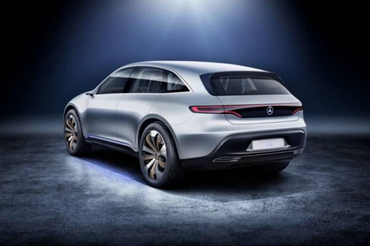 Mercedes сможет составить конкуренцию Tesla выходом люксового седана S-класса