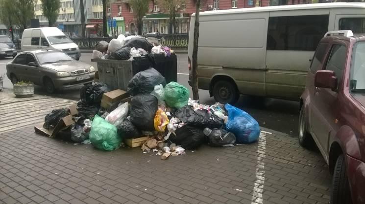 Заборона пакетів у магазинах: Як Кличко спотворив сміттєвий досвід Європи