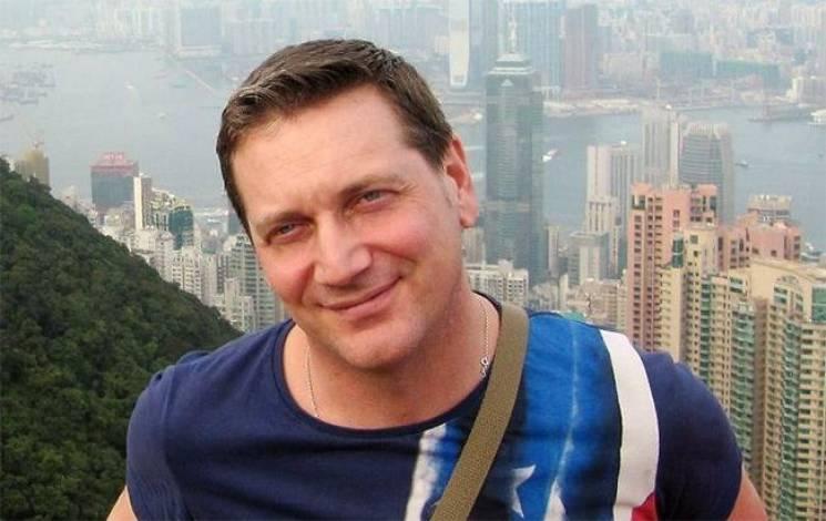 Російський актор спотворив та вбив стюардесу