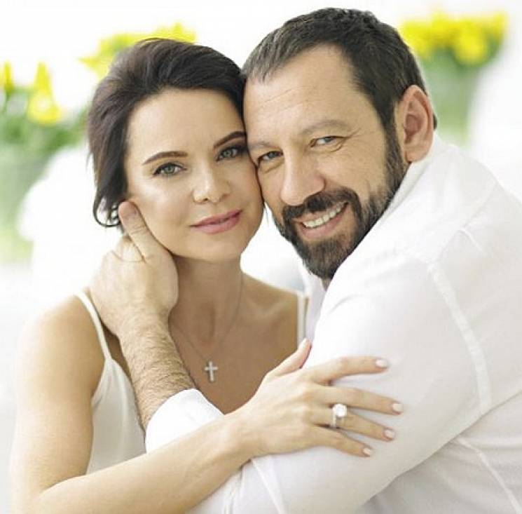 Подкопаєва зібралася заміж за американського мільйонера