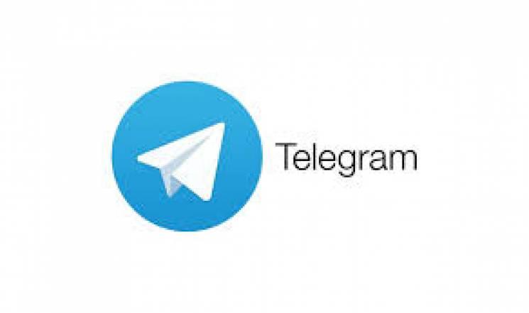 На Росії заборонили Telegram