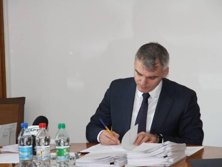 Головного теплопостачальника Миколаєва передали до комунальної власності міста