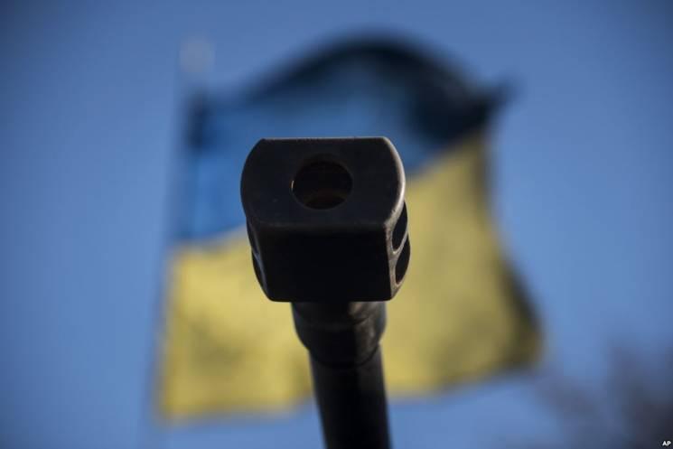Перемоги тижня на Донбасі: Втрати бойовиків і зброя майбутнього