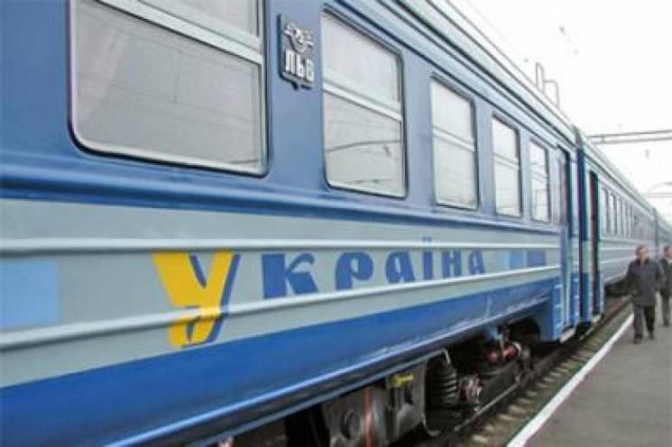 """Нові """"травневі"""" потяги курсуватимуть через Хмельницький"""