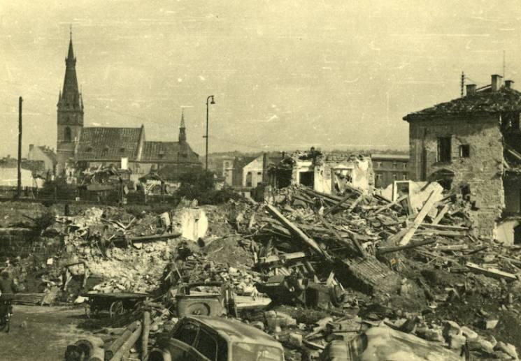 """Крізь сталінське сито: Як """"совєти"""" фільтрували засуджену німцями запоріжанку"""