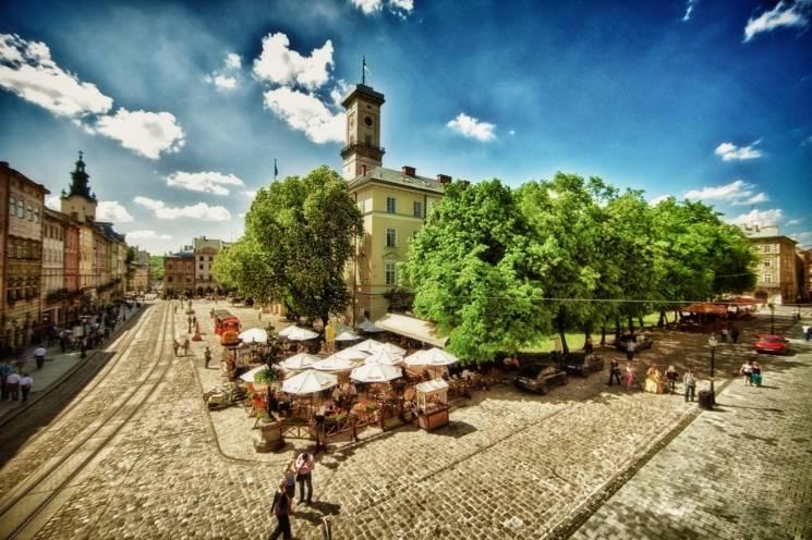 Куди піти і що подивитися у Львові 14-15 квітня