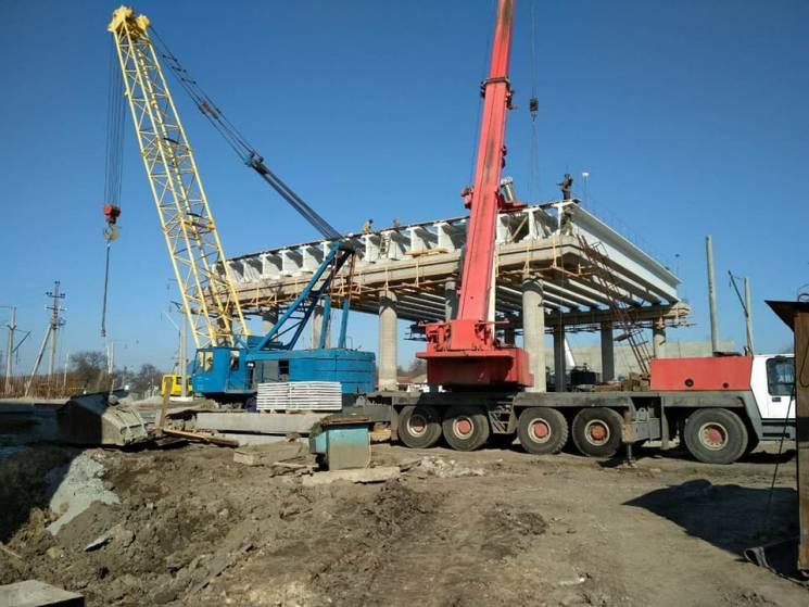 На Полтавщині відновили рух потягів через Бутенки