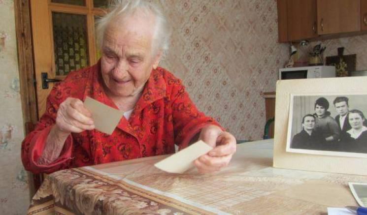 Вінничанка відзначила 100-річний ювілей