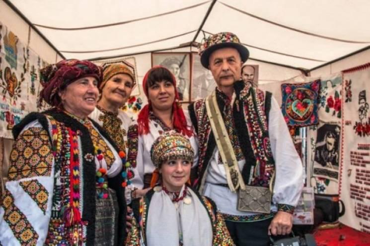 У Полтаві відбудеться День гуцульської культури