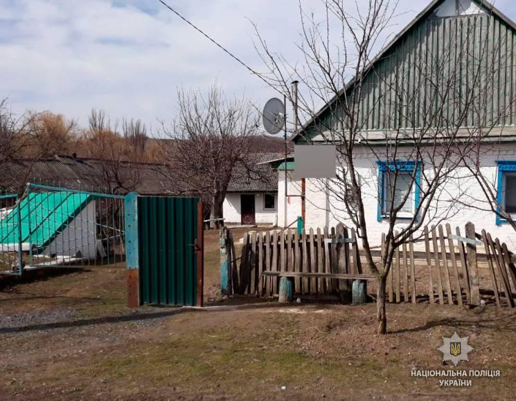 На Полтавщині зловмисник поцупив у пенсіонера супутниковий тюнер