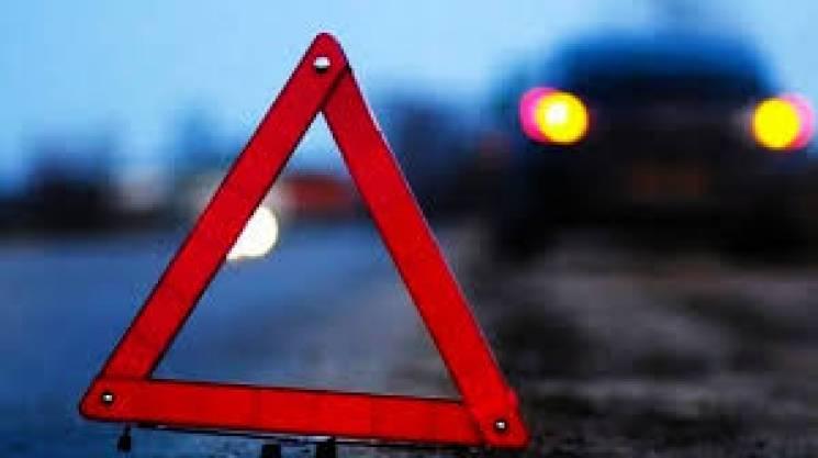 У трьох аваріях на Тернопільщині травмувалося п'ятеро людей