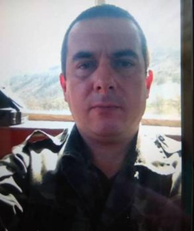 На Тернопільщині зник чоловік, що охороняв стратегічний об'єкт (ФОТО)