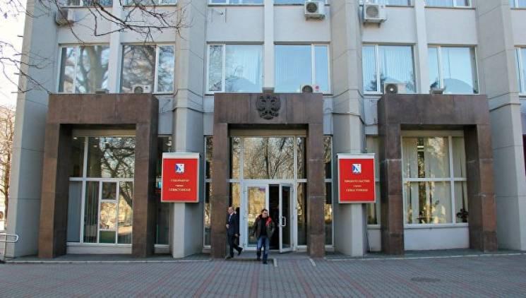 """В окупаційному """"уряді"""" Севастополя заявили про кадрові перестановки"""