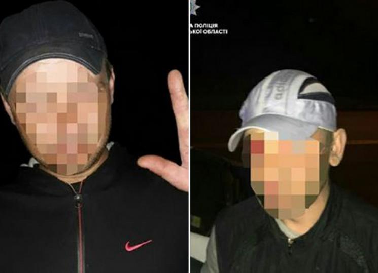 """У Кропивницькому двоє """"гопників"""" побили чоловіка заради мобільного"""