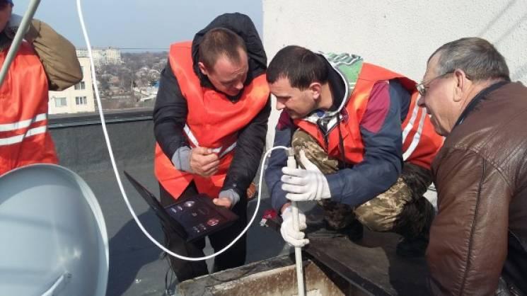 У райцентрі на Кропивниччині почали перекривати воду боржникам