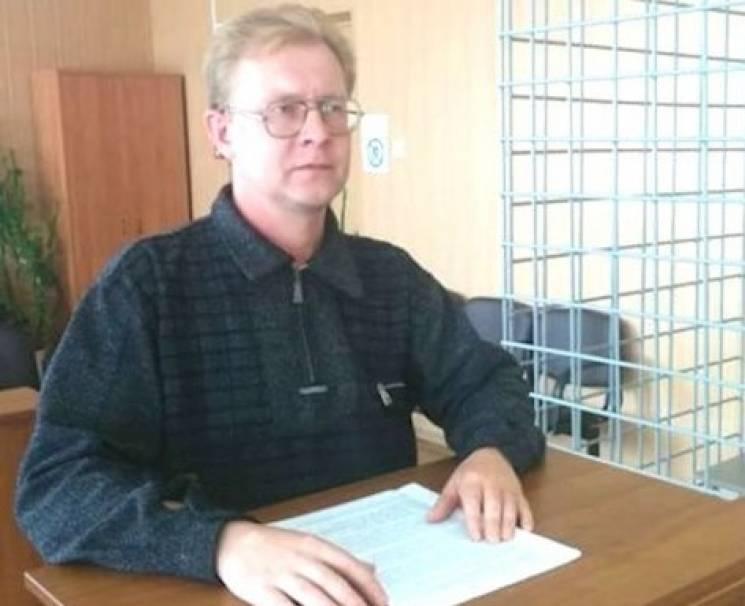 """""""Офіційно я - терорист"""": російського поета зацькували через Україну"""
