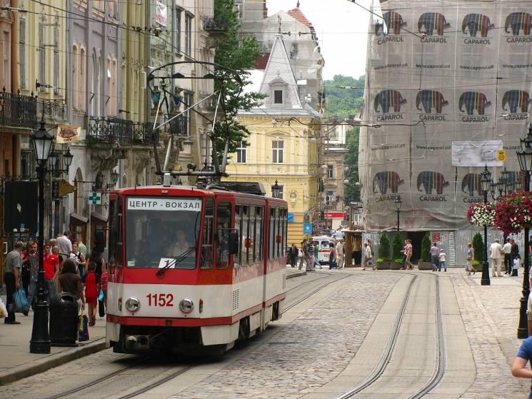 У Львові зросла вартість проїзду у електротранспорті