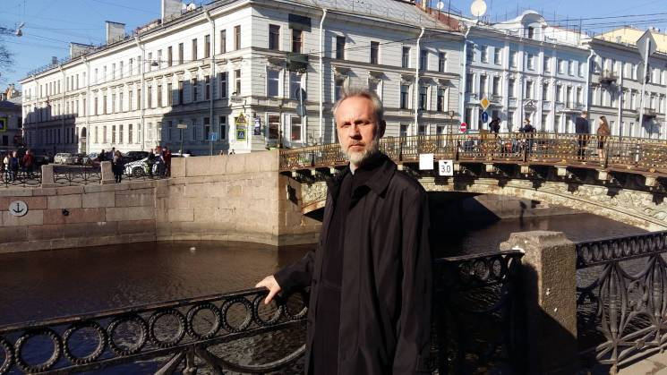 Суд на Вінниччині повернув поліцейським справу скандального московського монаха-блогера