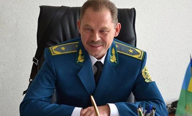 Перед вбивством екс-начальника миколаївської митниці знімали на телефон