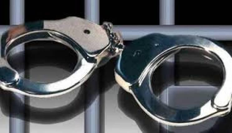 Тернопільським копам попалися злочинці з сусідньої Хмельниччини