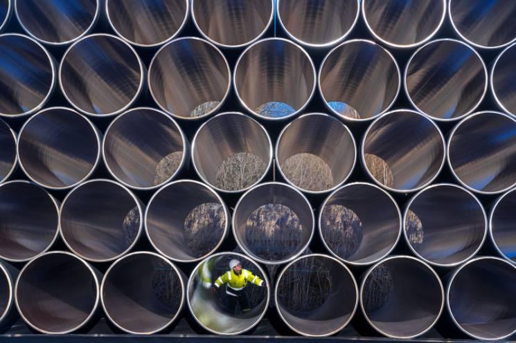 """""""Газпромгейт"""": Чому Україні не варто сподіватися на газове диво від ЄС"""