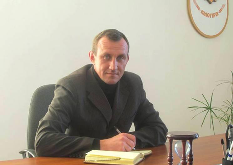 На Хмельниччині невідомі побили секретаря селищної ради