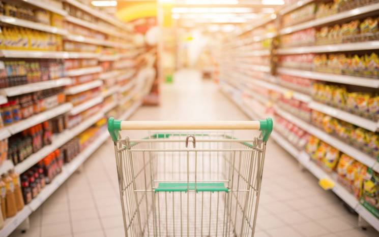 Цінові гойдалки: Що подорожчало у харківських магазинах
